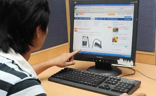 Sự kiện sẽ diễn ra vào ngày 29/9 tới trên website onlinefriday.vn. Ảnh minh hoạ: VietQ.
