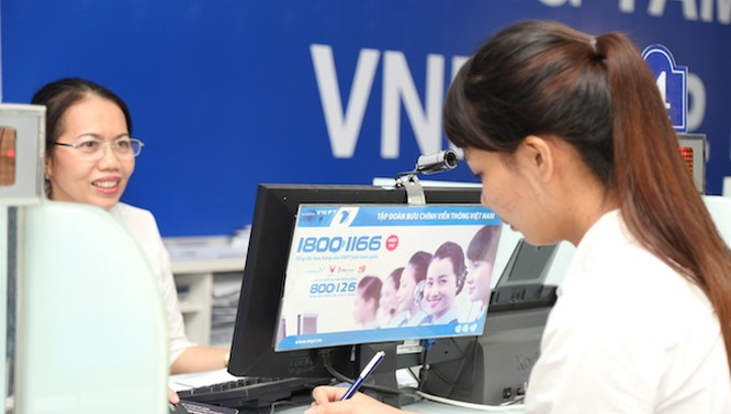 Dịch vụ chuyển mạng giữ số sẽ được cung cấp chính thức trước ngày 31/12/2017. Ảnh minh hoạ: VNPT