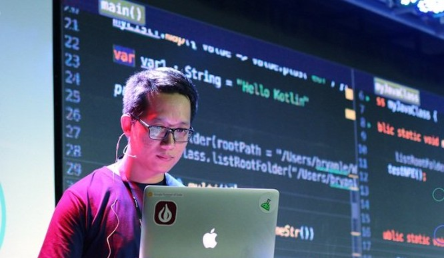 Thế hệ Y tại Việt Nam đang trong độ tuổi 22-37, chiếm tới 30% dân số. Ảnh minh hoạ: Bizlive