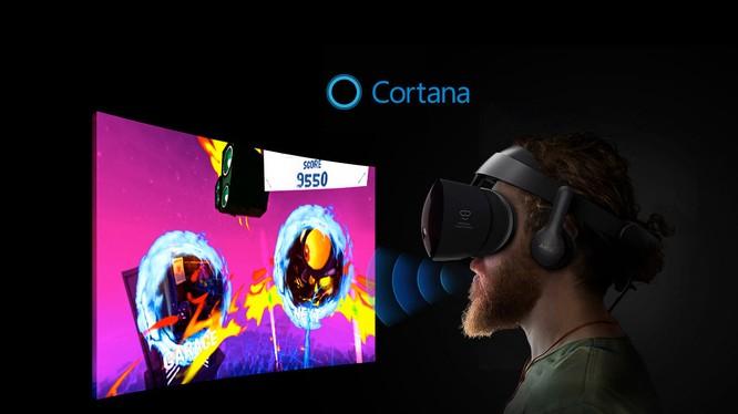 Microsoft đang liên tục phát triển những thiết bị và trải nghiệm liên quan đến thực tế hỗn hợp. Ảnh: Microsoft.