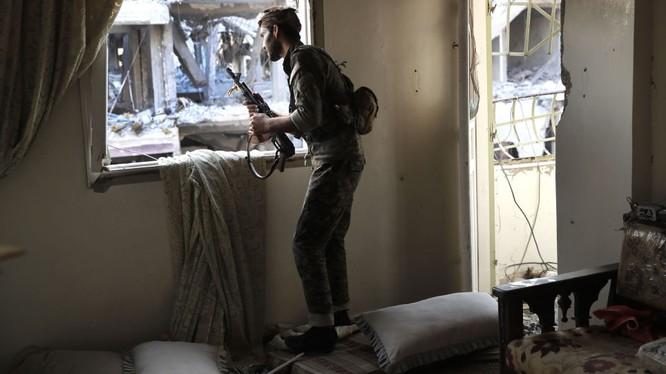 Ảnh: AFP
