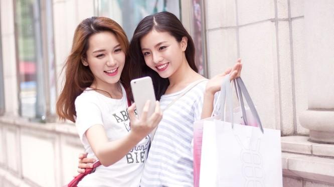 """""""Ngày hội VinaPhone Plus"""" diễn ra tại Vincom Mega Mall Times City trong 2 ngày 14-15/10 tới. Ảnh minh hoạ: VNP"""