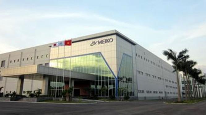 Meiko Việt Nam có lĩnh vực hoạt động chính gồm thiết kế, sản xuất và chế tạo các loại bảng mạch in điện tử (PCB), lắp ráp các linh kiện lên PCB, lắp ráp các sản phẩm điện tử hoàn chỉnh (EMS). Ảnh minh hoạ: Meiko.