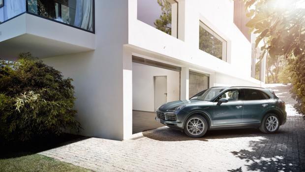 Porsche Digital hợp tác với home-iX khởi động dự án trí tuệ thông minh. Hình minh hoạ: Porsche