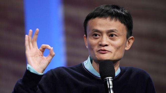 Tỷ phú Jack Ma sẽ có buổi đối thoại về thương mại điện tử vào ngày 6/11 tới. Ảnh: Cnet