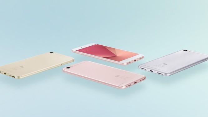 Xiaomi Redmi Note 5A. Ảnh: Xiaomi