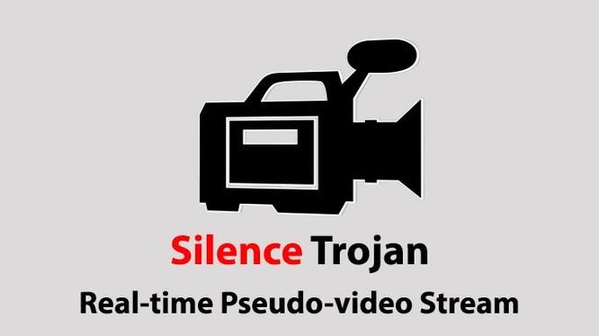 """""""Trojan Silence là một ví dụ mới về tội phạm mạng di chuyển từ các cuộc tấn công vào người dùng để tấn công trực tiếp vào các ngân hàng. Ảnh minh hoạ: Kaspersky."""