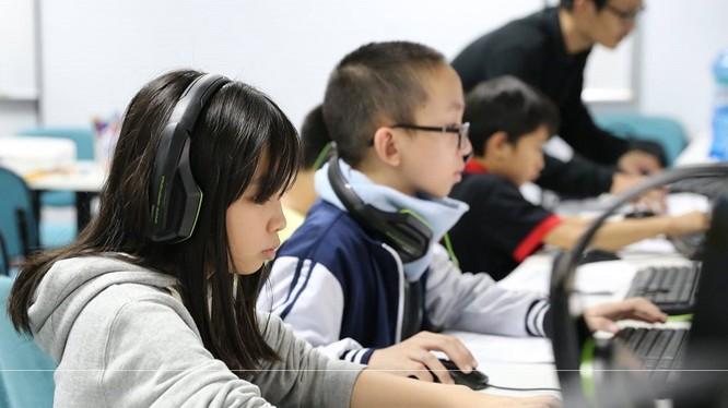 Cuộc thi sẽ khuyến khích học sinh tìm tòi sáng tạo trong lĩnh vực lập trình và phát triển ứng dụng từ đó vận dụng kiến thức vào giải quyết những vấn đề thực tiễn trong cuộc sống. Ảnh minh hoạ: Teky