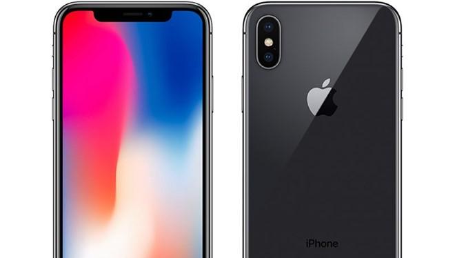 Một sản phẩm iPhone X sẽ có mức giá đặc biệt: 4,99 triệu đồng vào ngày thứ Sáu (1/12) tới. Ảnh: BTC.