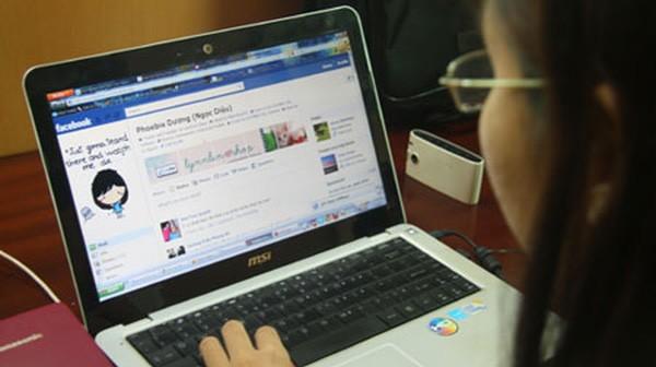 Gần đây xuất hiện hiện tượng nhiều video clip xấu độc, vi phạm pháp luật Việt Nam đã bị Google chặn, hạ trên Youtube theo yêu cầu của Bộ TT&TT được xuất hiện, lan truyền lại trên Facebook. Ảnh minh họa: Quốc Huy