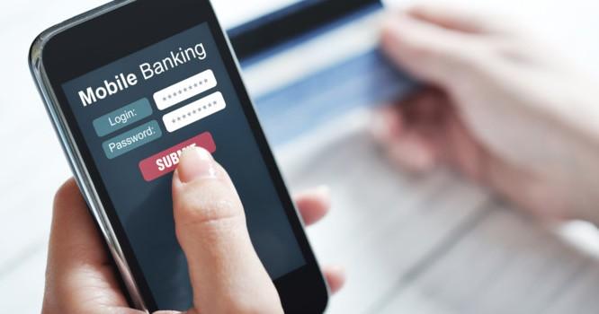 Một số ngân hàng vừa đưa ra cảnh báo về tình trạng lừa đảo phổ biến trên thị trường đối với dịch vụ internet banking. Ảnh: VIB Bank