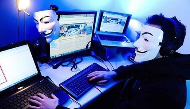 Hệ thống kỹ thuật ghi nhận khoảng 170 website đặt tại Việt Nam bị tấn công mạng. Ảnh minh họa: TTXVN