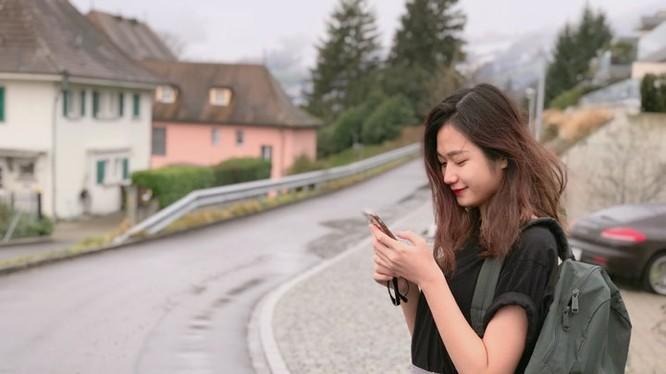 VinaPhone chính thức mở rộng thêm phạm vi áp dụng gói cước Data Roaming Rx tới nhiều nước trên thế giới. Ảnh: Mai Hồng