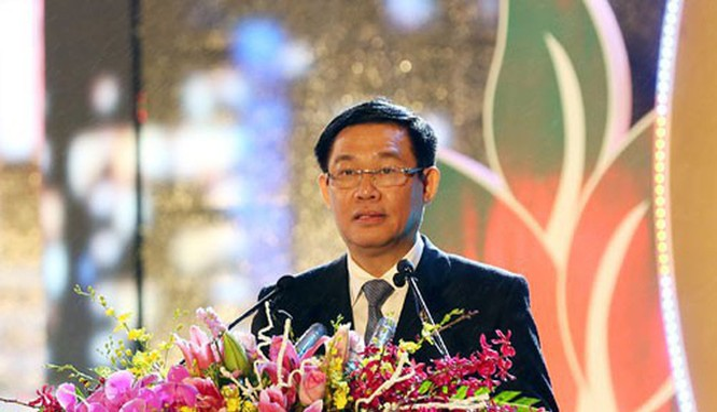 Phó Thủ tướng Vương Đình Huệ: Xây dựng Bắc Ninh thành đô thị đáng sống.