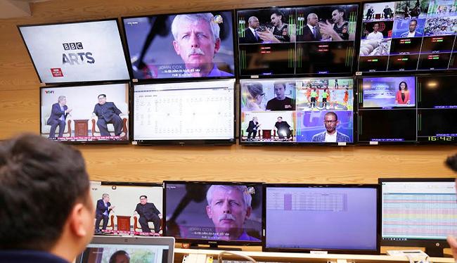"""23 kênh truyền hình đặc sắc đã """"biến mất"""" trên hệ thống truyền hình VTVcab (ảnh: VTVcab)"""