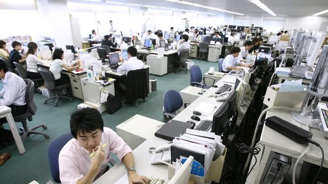 Dự báo trong quý 2/2018, nhu cầu tuyển dụng trong các doanh nghiệp Nhật tiếp tục tăng cao. Ảnh: Chiba Nippo