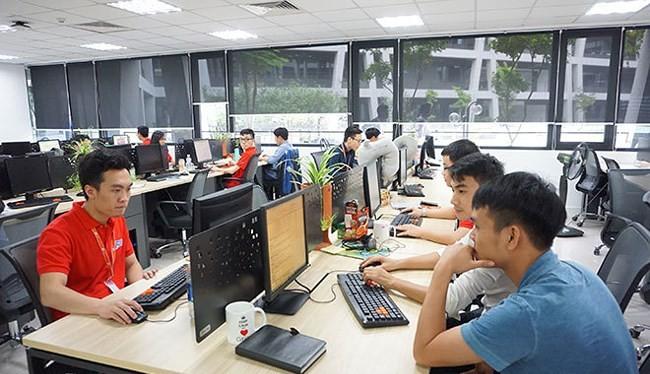 Hiện nay, mảng băng rộng cố định là mảng dịch vụ chính hiện này tạo nên tỉ lệ ứng dụng IPv6 của Việt Nam. Ảnh minh họa: FPT.