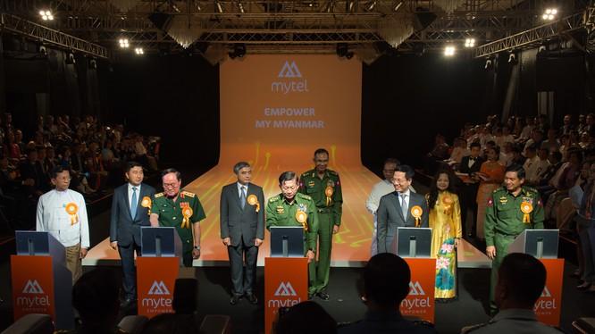 Mytel sẽ là nhà mạng có hạ tầng viễn thông lớn nhất Myanmar với gần 7.000 trạm phủ sóng di động băng rộng tới 90% dân số Myanmar, và hơn 30.000km cáp quang (lớn nhất Myanmar, gấp đôi đối thủ liền kề).