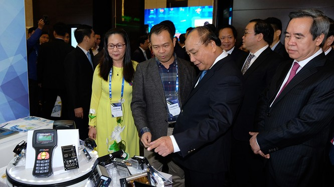 Thủ tướng Chính phủ Nguyễn Xuân Phúc sẽ có bài phát biểu quan trọng tại Diễn đàn