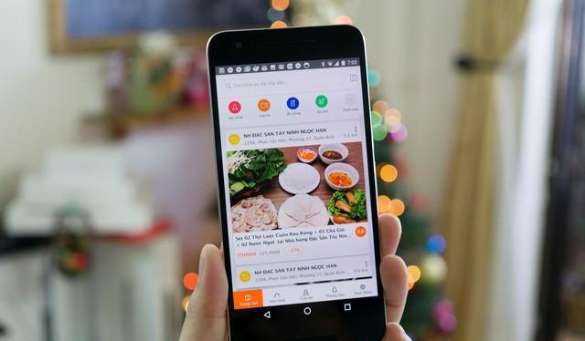 Có tới 75% dùng điện thoại thông minh để tìm kiếm thông tin sản phẩm trước khi mua hàng.