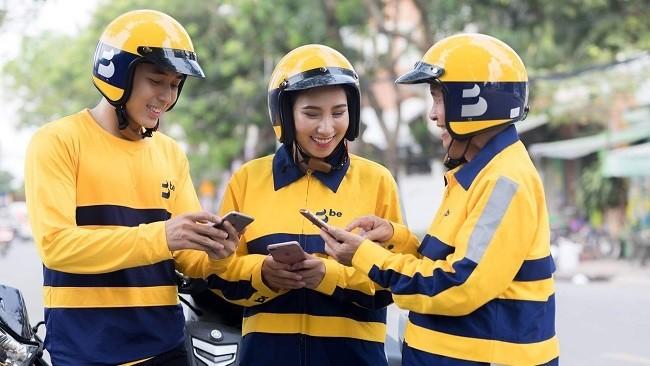 Tên tuổi mới sẽ gia nhập thị trường là be - Ứng dụng đặt xe cho người Việt