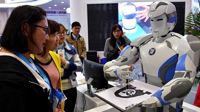 Lĩnh vực tiếp thị ở Việt Nam cũng đang là một mảnh đất màu mỡ cho việc ứng dụng AI.