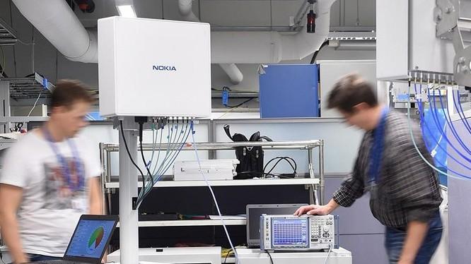 Nokia đã khiến cho lĩnh vực công nghệ thông tin và điện tử trở thành thế mạnh của Phần Lan.