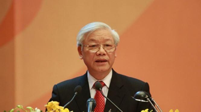 Chủ tịch Nước Nguyễn Phú Trọng sẽ trình Quốc hội về việc gia nhập Công ước số 98 của ILO.