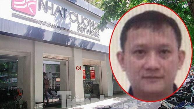 """Bùi Quang Huy bị Cơ quan điều tra khởi tố về tội danh """"Buôn lậu"""" và """"Vi phạm quy định về kế toán gây hậu quả nghiêm trọng""""."""