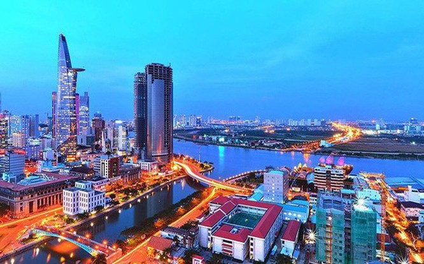 ICAEW dự đoán Việt Nam trở thành nền kinh tế phát triển nhanh nhất Đông Nam Á.