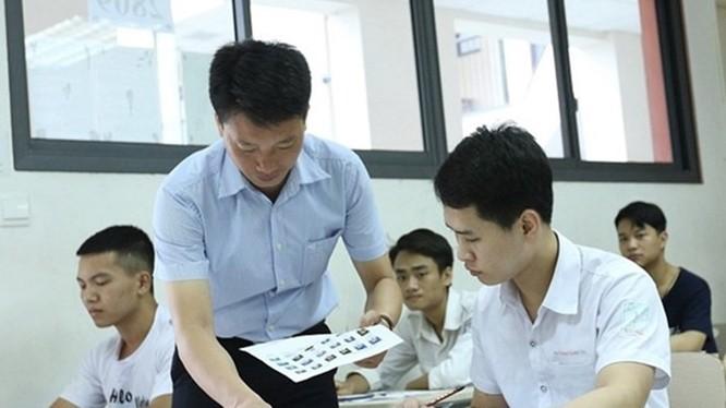 Công tác chuẩn bị cho kỳ thi đã được các trường Đại học và Học viện cơ bản hoàn tất.