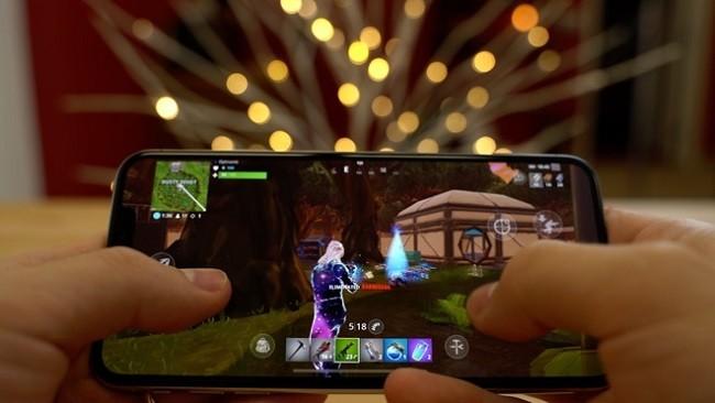 Việt Nam hiện là 1 trong 10 quốc gia có lượng tải ứng dụng, trò chơi lớn nhất thế giới.