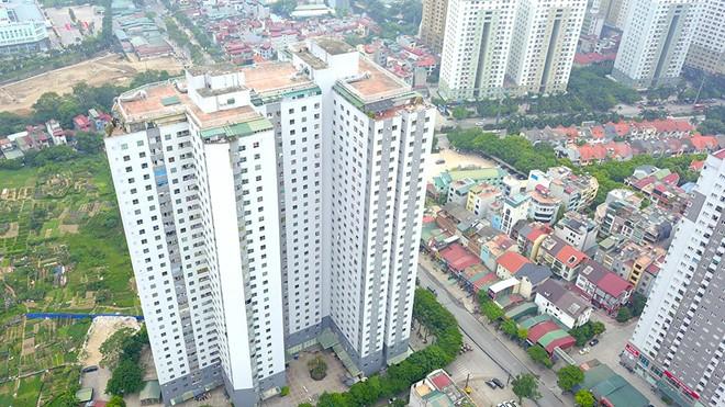 Bộ TN&MT yêu cầu Hà Nội dừng thu hồi sổ đỏ của các dự án do Tập đoàn Mường Thanh xây dựng.