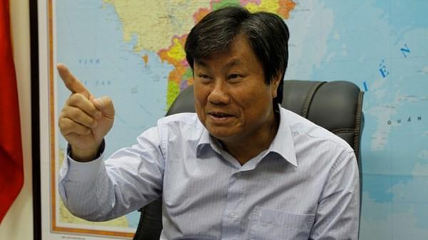Ông Muôn bị kỉ luật vì đã có vi phạm, khuyết điểm nghiêm trọng trong thời gian giữ chức vụ Phó chủ nhiệm VPCP và đã bị UB Kiểm tra TƯ thi hành kỷ luật vào ngày 11/7.