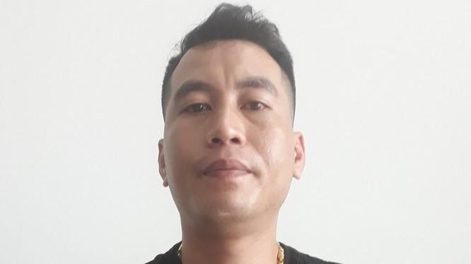 Đối tượng cầm đầu Nguyễn Minh Tùng.