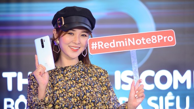 Xiaomi ra mắt bộ 3 smartphone mới tại thị trường Việt