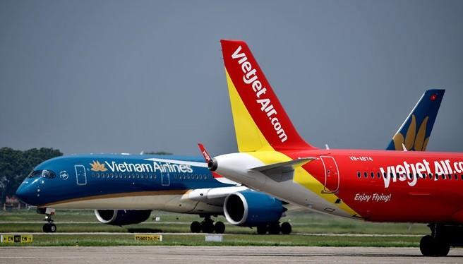 Theo Boeing, ngành hàng không Việt Nam có mức tăng trưởng ấn tượng trong 5 năm vừa qua, với số lượt hành khách tăng gấp ba lần và số lượng máy bay tăng gấp đôi.
