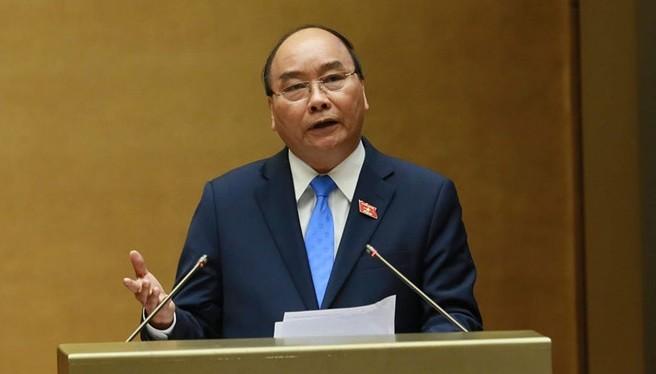 Thủ tướng Chính phủ Nguyễn Xuân Phúc sẽ đăng đàn trả lời chất vấn của các ĐBQH vào ngày 8/11.