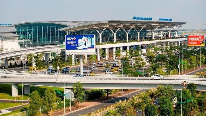Phó Thủ tướng Trịnh Đình Dũng chỉ đạo các Bộ ngành, địa phương liên quan hoàn thiện phương án điều chỉnh Quy hoạch Cảng hàng không quốc tế Nội Bài.