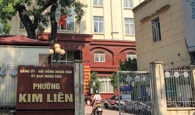 Nghị quyết của Quốc hội thống nhất không tổ chức HĐND cấp phường ở Hà Nội.