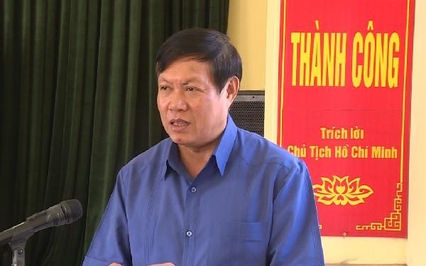 Ông Đỗ Xuân Tuyên – Phó Bí thư Thường trực tỉnh ủy, Chủ tịch Hội đồng nhân dân tỉnh Hưng Yên – vừa trở thành Tân Thứ trưởng Bộ Y tế.