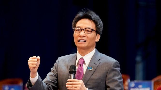 Sau gần 3 giờ đối thoại với không khí thẳng thắn, chân thành, Thủ tướng Nguyễn Xuân Phúc nhìn nhận, các ý kiến đã đóng góp cho Chính phủ về một số định hướng chính sách quan trọng, gợi mở cho công tác chỉ đạo, điều hành trong một số lĩnh vực mà thanh niên