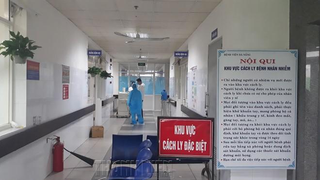 Thủ tướng yêu cầu đối với các trường hợp nghi nhiễm virus Corona lập tức cách ly tuyệt đối tại các cơ sở y tế. Ảnh: VGP