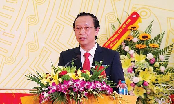 Ông Phạm Ngọc Thưởng. Ảnh: langson.gov.vn.