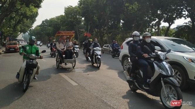 Tình hình dịch hiện nay tại Việt Nam đang được kiểm soát tốt. Ảnh minh họa: Anh Lê.