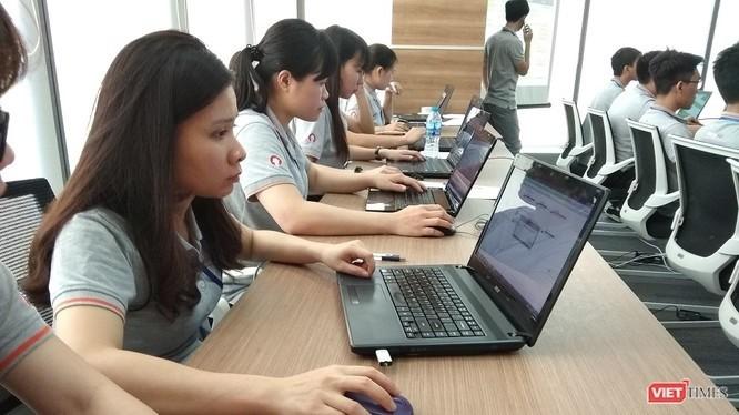 Các chuyên gia nhận định, công tác đảm bảo an toàn thông tin tại Việt Nam có tiến bộ đáng ghi nhận.