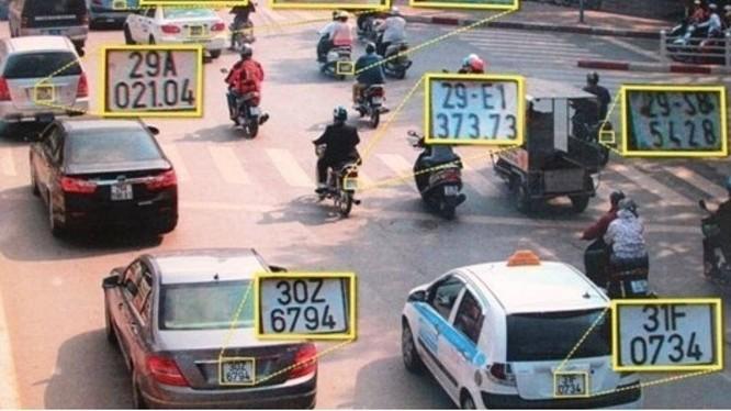 Phạt nguội giao thông là hình thức xử phạt vi phạm hành chính đối với các phương tiện tham gia giao thông sau khi những vi phạm đã được diễn ra. Ảnh minh họa: Bộ GTVT.