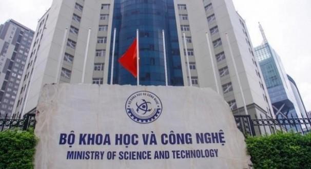 Bộ Khoa học Công nghệ có nhiệm vụ dẫn dắt đất nước trong thời đại CMCN 4.0. Ảnh: Bộ KHCN