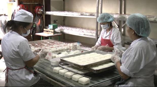 Việc có tiêu chuẩn quốc gia về bánh nướng bánh dẻo sẽ đảm bảo được quyền lợi của người tiêu dùng và quyền lợi của nhà sản xuất chân chính.