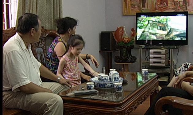 Việt Nam đã chọn công nghệ DVB-T2 khi mới chỉ có 6 nước chọn công nghệ này. Ảnh minh hoạ: UBND TP. Đà Nẵng.